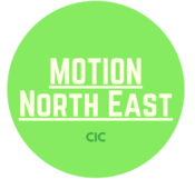Motion North East CIC